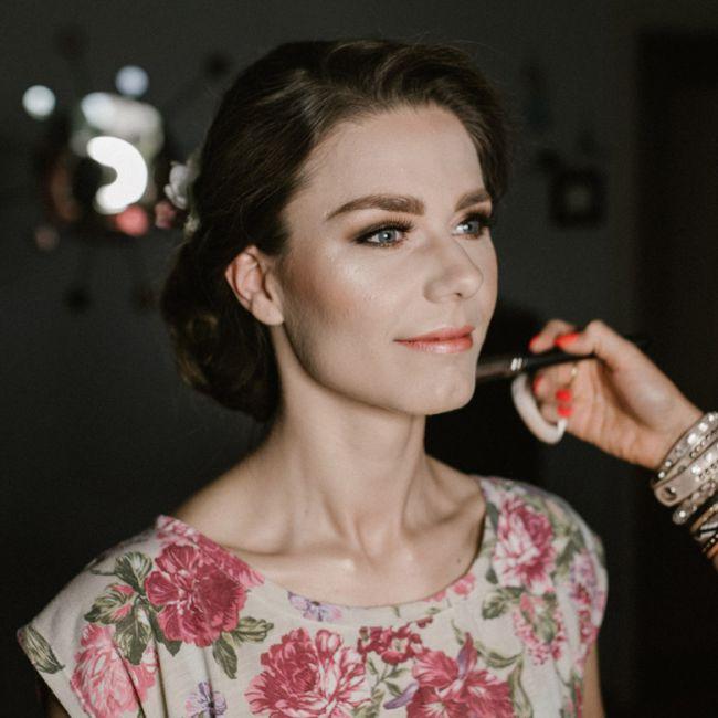 makijaż bielsko