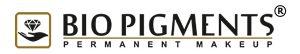 logo biopigments